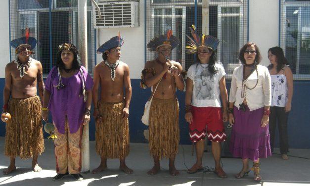 Povos Originários no Brasil