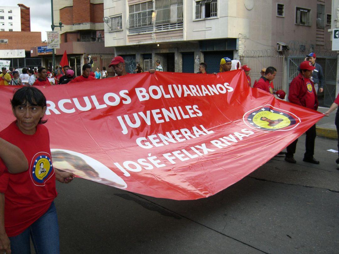 FSM Caracas Venezuela