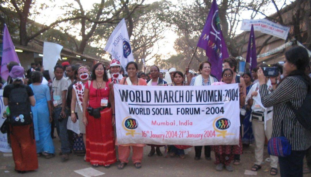 FSM ÍNDIA 2004