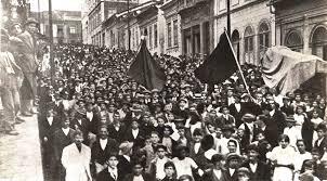 Por uma Frente de Quem Luta Contra o Atual Sistema Político Corrupto e Corruptor e em Defesa dos Direitos da Classe Trabalhadora