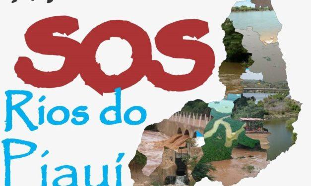 SOS RIOS NO PIAUÍ