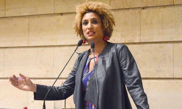 Discurso de Marielle na votação do Plano Municipal de Educação em 2018