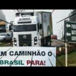 Nota do Programa da Revolução Brasileira sobre a greve dos caminhoneiros