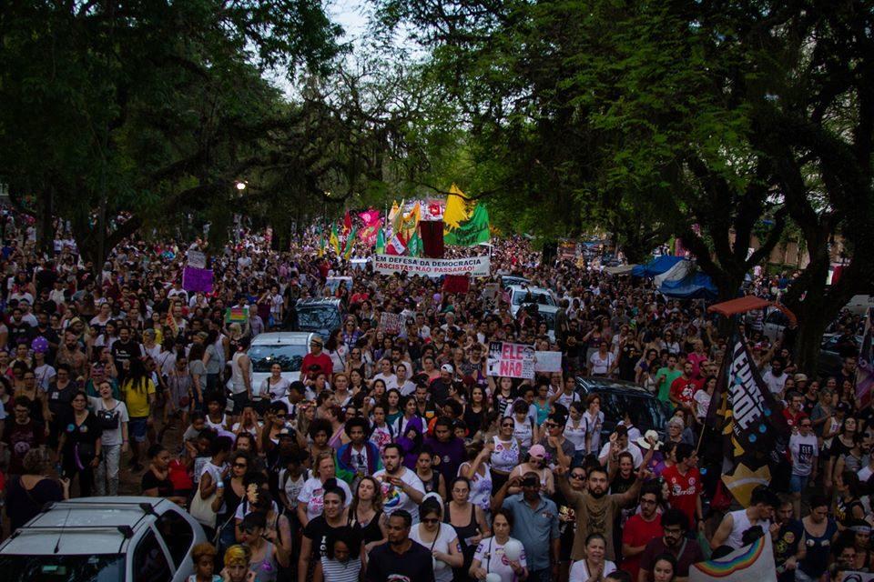 Bloco da Esquerda Radical:           Manifesto por um PSOL de luta, radical e pela base
