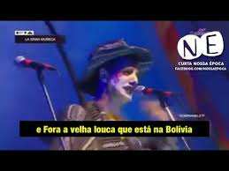 No carnaval, Uruguai canta contra a direita