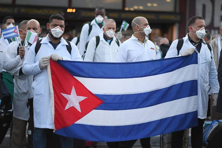 En Cuba, coño!                      Por, Eddy Jiménez*