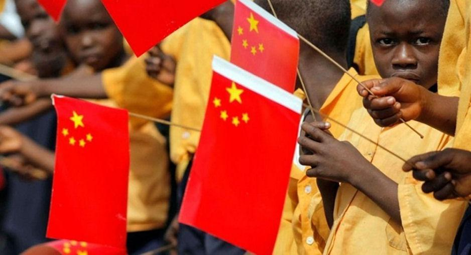 "A presença da China na África e o mito do ""neocolonialismo chinês"""