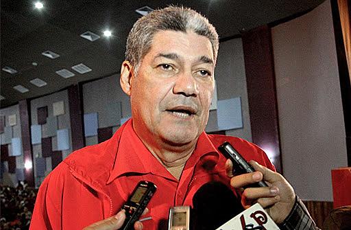 """""""Construir o socialismo na Venezuela é uma demanda"""", assegura ministro do Trabalho"""