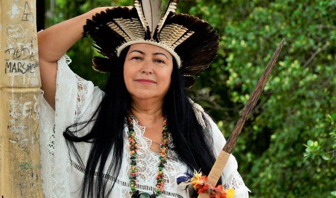 """Marize: """"Política de Bolsonaro com povos indígenas é de extermínio"""""""