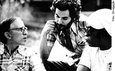 ALELUIÁ (D. Pedro Casaldáliga / Pedro Tierra / Milton Nascimento)
